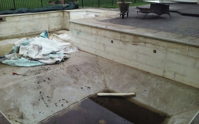 before-firepit-installation