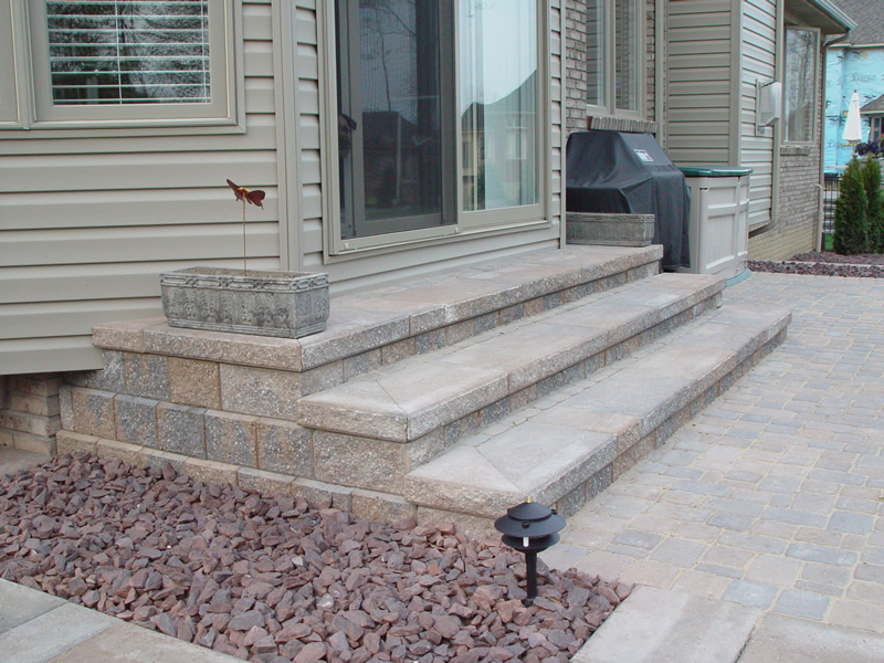Brick Paving Sitescape Inc Landscape Design Brick