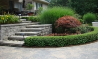 Brickpaver Steps Macomb County