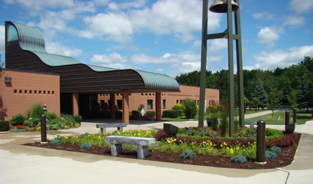 church-landscaping-macomb-county