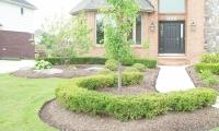 Macomb County Landscape Design