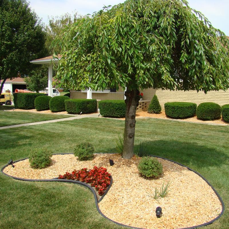 Landscaper Macomb County