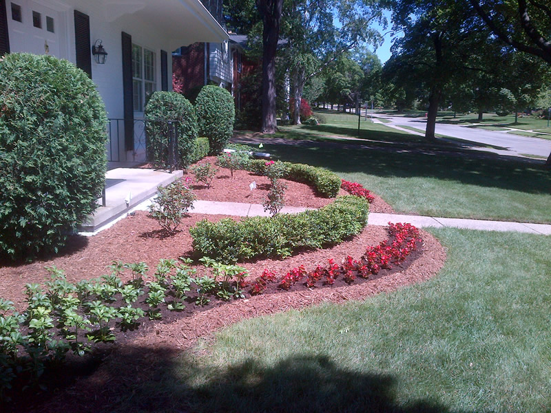 Landscaping Macomb County