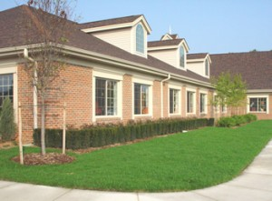 Commercial Lawn Maintenance Macomb County