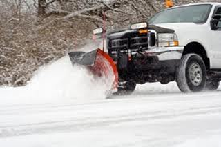 Commercial Snow Removal Maocmb County