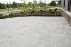 After Commercial Landscaping
