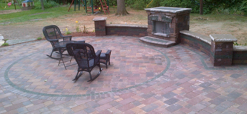 Brick Paver Patio for Your Home in Oakland County