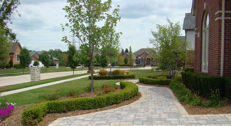 Choose Brick Pavers Over Concrete