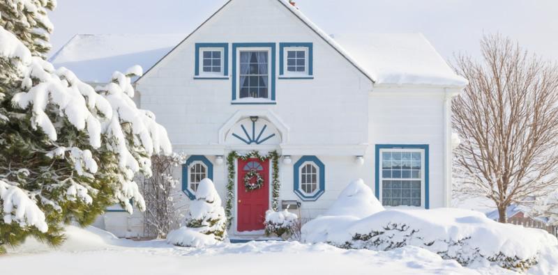Preparing Your Landscape for a Michigan Winter