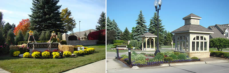 3 Reasons to Invest in Michigan Condo Landscaping