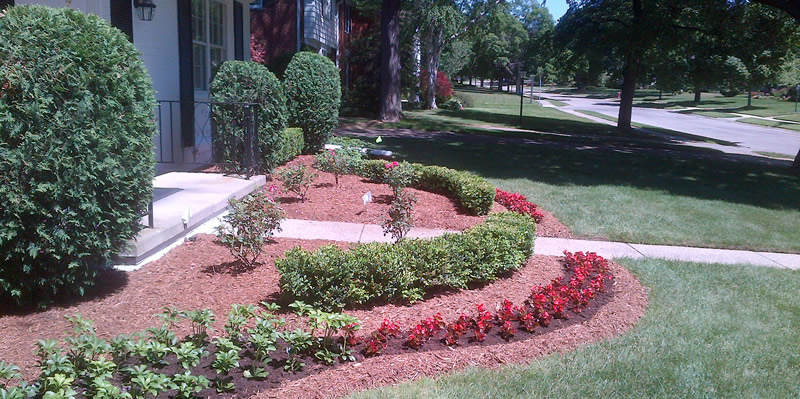 How a Michigan Landscaping Company Can Improve Your Lifestyle